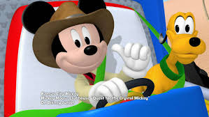 minnie cat mickey mouse clubhouse disney junior