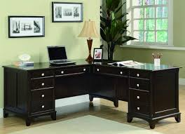 Modern Espresso Desk Office Desk Espresso Desk Home Office Furniture Desk Espresso