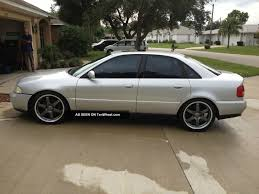 1999 audi a4 1 8 related infomation specifications weili