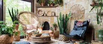 Bohemian Style Decorating Ideas by Bohemian Style Boho Decorating Ideas Bohemian Decor