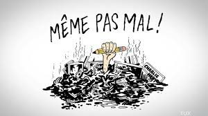 Meme Pas Mal - no one is innocent charlie meme pas mal tuxboard