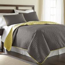 Queen Bed Coverlet Set Size Queen Quilts U0026 Coverlets For Sale Overstock Com