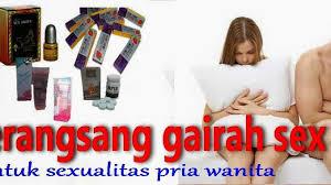 perangsang tangerang sulusi wanita kurang gairah