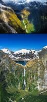 Most Amazing by 10 Of The Most Beautiful Waterfalls In The World 2 Seems Out Of