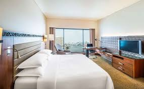 deluxe riverview room royal orchid sheraton hotel u0026 towers