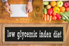 vegetables bodybuilders should avoid when on a low glycemic diet