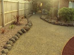Rock Garden Beds Scorpio Landscaping Geelong Low Maintenance Tuscan Garden Beds