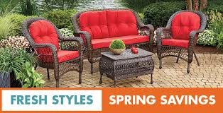 Clearance Patio Furniture Sets Attractive Inspiration Big Lots Patio Furniture Sets Clearance