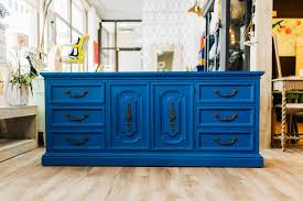 meubles design vintage aube création créations uniques de meubles design en bois peints