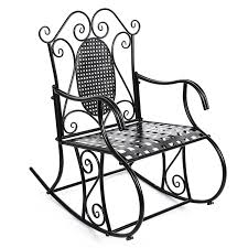 Chair Jpg Rocking Chair Drawing Victorian Style Metal Garden Rocking Chair In A Shabby Chic Finish