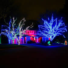 of the best animated christmas lights displays for the holidays