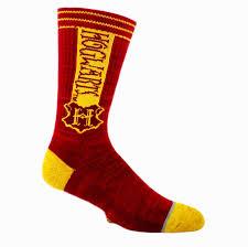 Hogwarts by Harry Potter Hogwarts Vertical Socks The Sock Spot