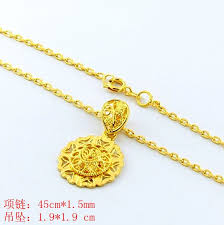new arrival fashion 24k gp gold plated mens 25 women s yellow necklaces ideas on yellow