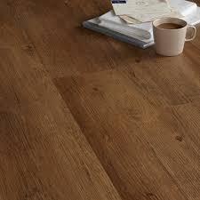 colours brown english pine effect luxury vinyl click flooring 1 76