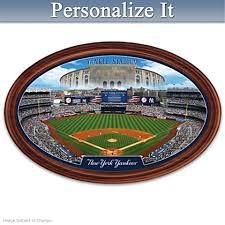 New York Yankees Home Decor by New York Yankees Collectibles And Memorabilia