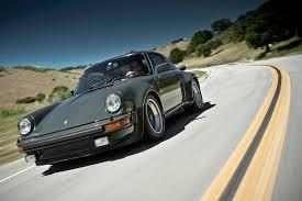 Porsche Carrera 1976 Steve Mcqueen U0027s 1976 Porsche 930 Turbo Carrera Hiconsumption