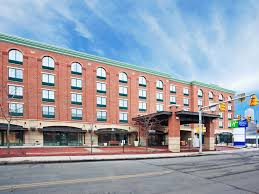 Comfort Inn Crafton Pa Holiday Inn Express U0026 Suites Pittsburgh South Side Hotel By Ihg