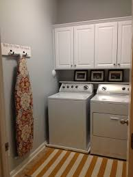 home laundry room cabinets wall mounted cabinets for laundry room at home design ideas