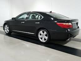 lexus used car on sale 2011 lexus ls 460 navigation and back up camera sedan for sale in