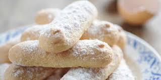 recettes cuisine actuelle biscuits à la cuillère facile et pas cher recette sur cuisine