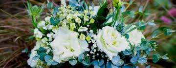 wedding flowers northumberland the flower shed specialising in weddings funerals in bellingham
