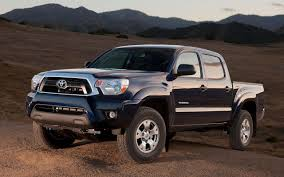 Toyota Tacoma Cummins 2016 Toyota Tacoma Best New Cars