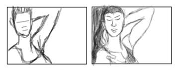 introduction to thumbnailing and quick sketching