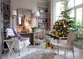 xmas tree on table rs106 05 christmas tree in bay window of london home narratives