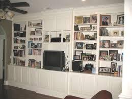 fireplace build in book shelf or remodel brick ceiling roseti jpg