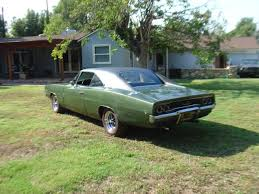 1968 dodge charger green 1968 dodge charger rt 440 numbers matching 1969 1970 for sale