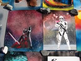 Spray Paint Artist - san diego artist spray paints cool star wars images u2013 cool san