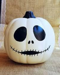 50 of the best pumpkin decorating ideas jack skellington