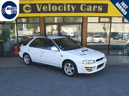 1998 subaru impreza 1998 subaru impreza wrx wagon 4wd 96k u0027s manual for sale in