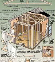 How To Build A Storage Shed Cheap by Cheap Garden Shed How To Make One And Increase Your Home U0027s