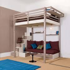 chambre modulable lit mezzanine modulable lit mezzanine avec bureau et tagres with