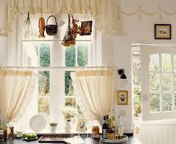 country kitchen curtains ideas cottage curtains ideas morespoons 1441a3a18d65