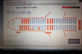 Air China Seat Map by Charles Ryan U0027s Flying Adventure Flying On Jeju Air From Seoul