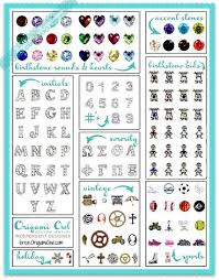 Charms For Origami Owl Lockets - 86 best necklaces images on floating lockets locket