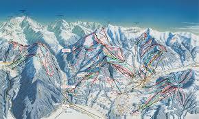 Keystone Resort Map St Gervais Piste Maps And Ski Resort Map Powderbeds