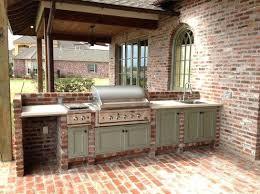 Outdoor Stainless Steel Kitchen - kitchen outdoor kitchen stainless steel cabinets outdoor stainless