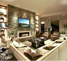 living room entertainment center ideas entertainment wall ideas living room entertainment ideas image