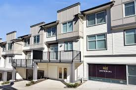 imperial townhomes in south surrey white rock the townhouse