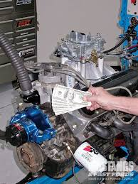 5 0 mustang and fast fords building 400hp into a 5 0l small block engine mustangs