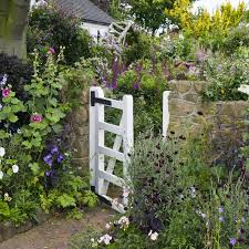 cottage garden flowers 9 cottage style garden ideas gardening ideas