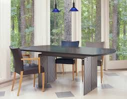 Granite Top Dining Table Dining Room Furniture Granite Dining Table Brings Cool Styles Designoursign