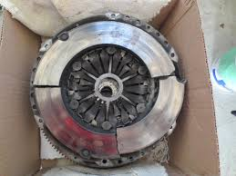 2007 volkswagen eos premature clutch failure 1 complaints