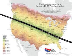 Map Of Nebraska Cities Solar Eclipse 2017 And The Tourism Boom In Its Path Curbed