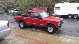 1988 jeep comanche interior mike may u0027s 1986 jeep comanche