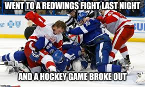 Red Wings Meme - image tagged in detroit red wings imgflip