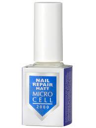 cell 2000 nail care nail repair matt 12 ml